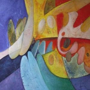 peinture äme artiste peintre