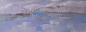 artiste peintre savoie lac du bourget annecy peinture