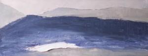 peinture lac du bourget annecy savoie artiste peintre