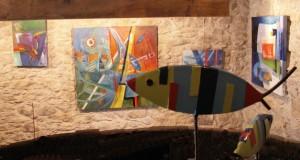 exposition peinture eau savoie